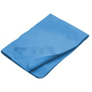 TYR полотенце DRY-OFF SPORT TOWEL