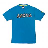 ARENA футболка детская MONUMENTS JR