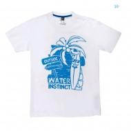 ARENA футболка детская WATER INSTINCT JR