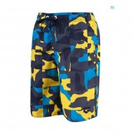 ARENA шорты детские CAMOUFLAGE JR LONG BERMUDA