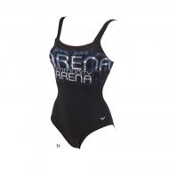 ARENA купальник женский CHAT C-CUP ONE PIECE