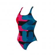 ARENA купальник женский FOLLOWING ONE PIECE