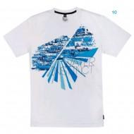 ARENA футболка M POSITANO