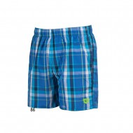 ARENA шорты мужские YARN DYED CHECK PL BOXER