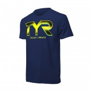 TYR футболка NOUN GRAPHIC TEE